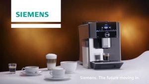 Ремонт кофемашин Siemens
