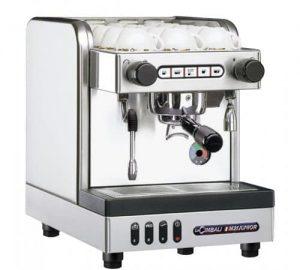 Профессиональная кофемашина с 1 варочной группой
